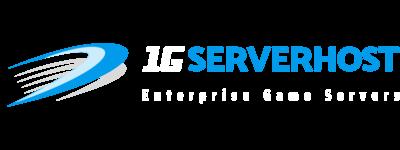 1GServerHost Logo
